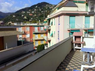 PENTHOUSE EAST 350 MT FROM SEA, Rapallo