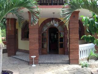 Casa Angelina, on Beach road, San Juan del Sur