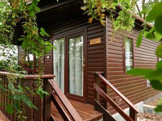 Swans Rest holiday cottages - Woodpecker Lodge, Poulton Le Fylde