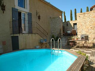 3 bedroom Villa in Carcassonne, Occitania, France : ref 5247135