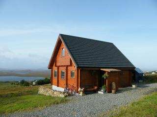 Sundown Cottage, Isle of Lewis