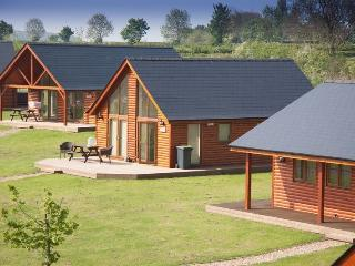 The Birkdale Lodge with Hottub, Thorpe On The Hill