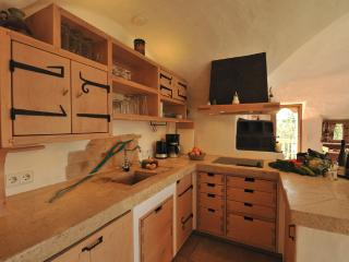 Küche in Premiumqualität
