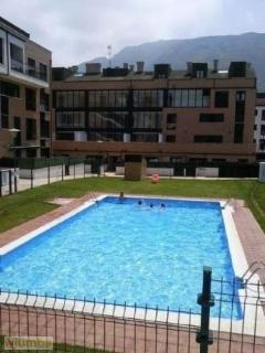 piscinas exteriores/comunitarias