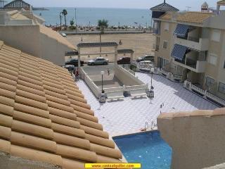 Apartamento Torrevieja - 50 mts. playa Naufragos