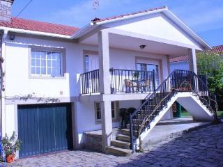 Casa de 150 m2 de 3 dormitorio, Sanxenxo
