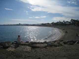Playa Oeste