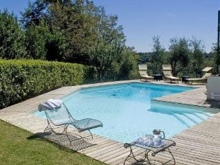 8 bedroom Villa in Crespina, Pisa And Surroundings, Tuscany, Italy : ref 2135358