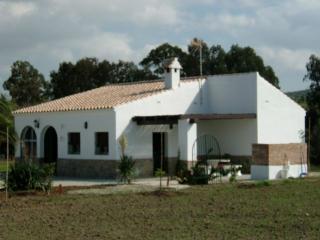 El Romeral, Medina-Sidonia
