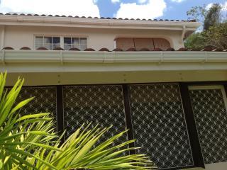 Palm Paradise Studio Apartment