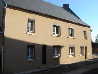 La Rembergeronerie, Chaillac