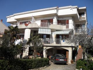 Apartments Tatjana Borovic, Novalja