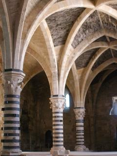 Siracusa - Castello Maniace