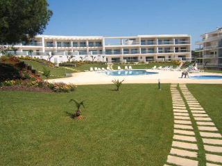 Monte Da Balaia apartment complex