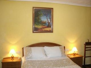Alquiler apartamento en zona rural y deportiva, Pravia
