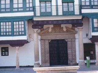 Ideal para grupos de 12 personas en Almagro