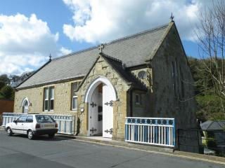 Chapel House, Ventnor