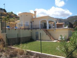 Valle Vista, Pego