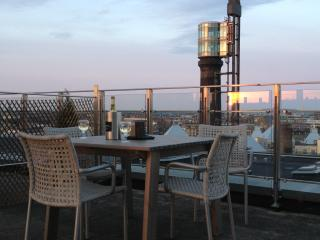 Luxury Penthouse Duplex Dublin
