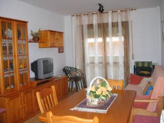Apartamento de 2 habitaciones, Sabiñánigo