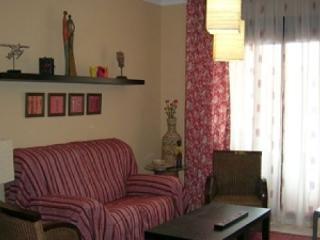 Apartamento de lujo en Playa Granada 2 hab  E2, Motril