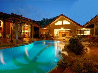 VILLA PAPAYA : 5 STARS LUXURY