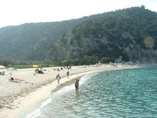 Sardinia - Apartment for 6/7 p, Cala Gonone
