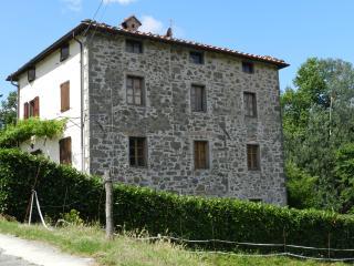 Cesa al numero 4, Bagni Di Lucca