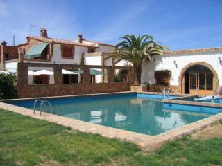Casa rural Charca de Zalamea, Zalamea de la Serena