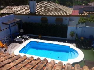 Chalet con piscina privada, Chiclana de la Frontera