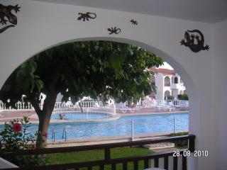 Girasoles 36, Son Bou, Menorca