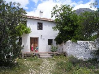 Casa Ábalos, Periana