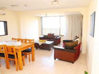 The Haifa Vacation apartment