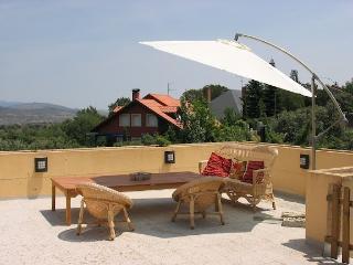 Cotos de Monterrey Villa, Venturada