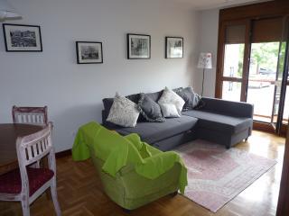 De 2 habitaciones para ir con niños, Luanco