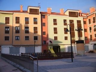 Apartamento de 1 habitacion en San Juan De La Aren