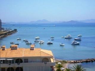 Murcia Apartment With Sea Views La Manga Strip, Region of Murcia