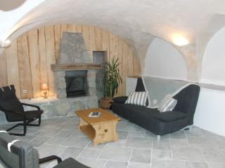 Les Muttieres,fantastic apartment for rent, Le Bourg-d'Oisans