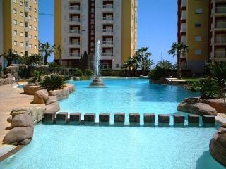 Apartment With Sea Views, Murcia
