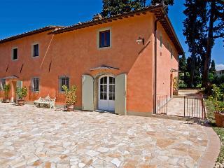 Borgo in Rosa - Unit 2, San Casciano in Val di Pesa
