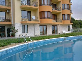 Sea Village Apartment No 1, Golden Sands