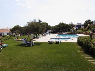 Apto 2 dormitorios en Arenal d'en Castell, Menorca