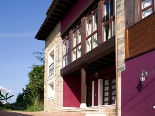 Casa Rural Huerta San Benito, Asturias