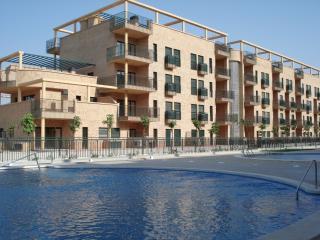Apartamento perfecto para parejas en Archena