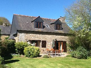 Bot Coet Cottages, Alice Cottage, Ploerdut