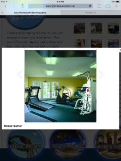 Fitness center 24/7