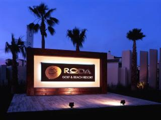 Roda Golf & Beach Resort, Los Alcázares