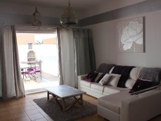 casa blanca, Fuerteventura