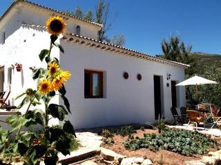 Casa Girasol, Almedinilla
