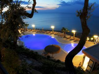 hotel residence tramonto, Rodi Garganico